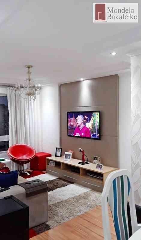 apartamento - 97m² - casa verde - 924