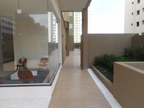 apartamento, 98 m² de área útil, 3 dormitórios (1 suíte), 2 vagas no edifício provence no bairro campestre em santo andré. - ap1146
