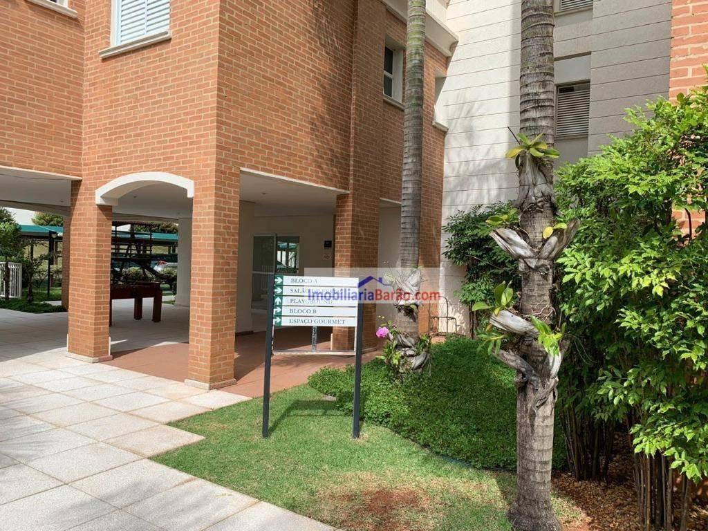 apartamento 98m² mansões santo antônio - ap0075