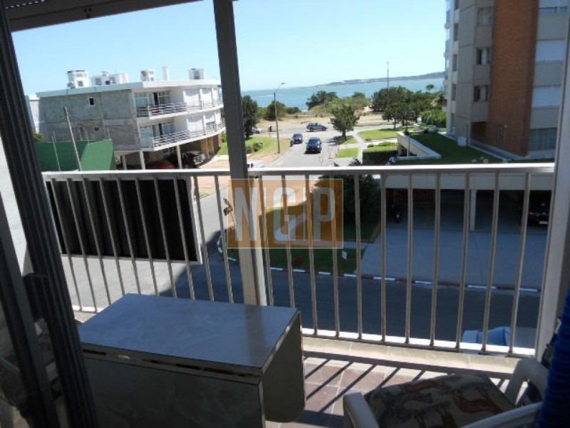 apartamento a 100 metros de mar-ref:26085