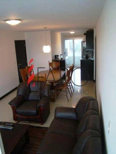 apartamento a 100 mts de playa mansa-ref:33382