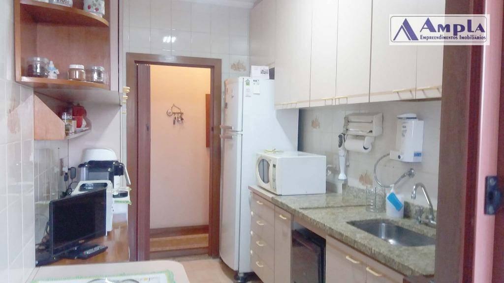 apartamento a 2 quadras do metrô tatuapé, com 3 dormitórios à venda, 86 m² por r$ 590.000 - tatuapé - são paulo/sp - ap1137