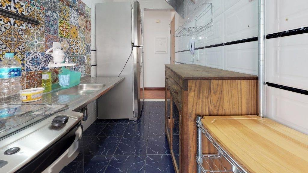 apartamento a 4 quadras da av. paulista, com 3 quartos, sendo 1 suite, 81 m² - sf28859