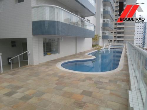 apartamento a 50 mts da praia !!!! - 2945