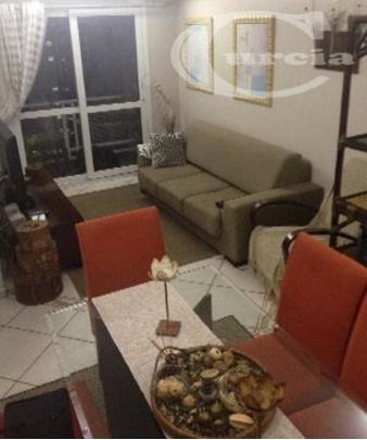 apartamento a 700m do metro vila mariana - ap1547