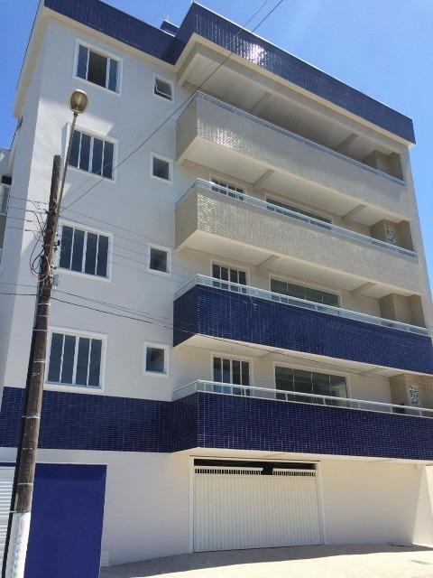 apartamento a  85 metros do  mar - praia alegre - 420c