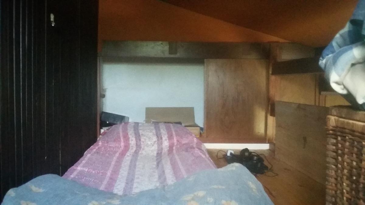 apartamento a dos cuadras de la playa en las toscas!