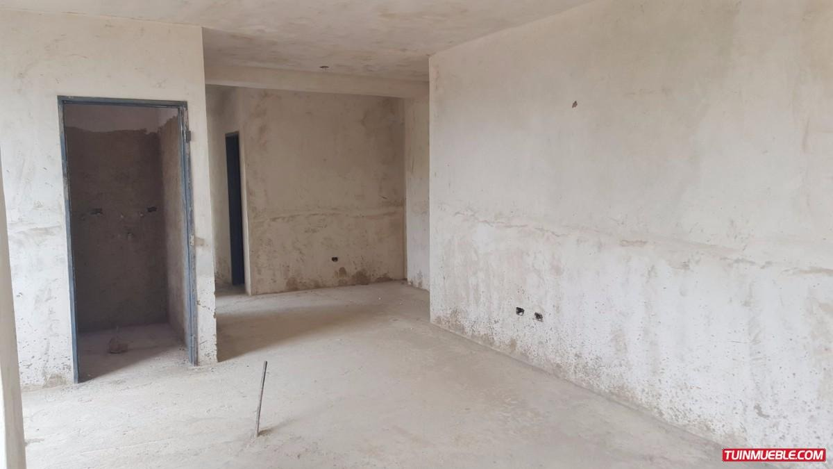 apartamento a estrenar 82 m2 en el limón, aragua