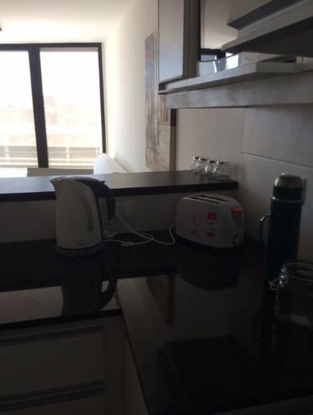 apartamento a estrenar amoblado.