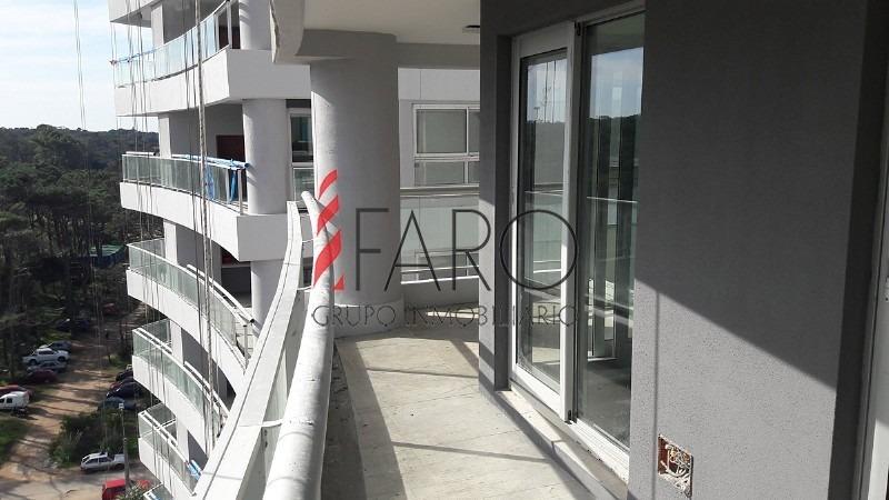 apartamento a estrenar san rafael 2 dormitorios- ref: 34708