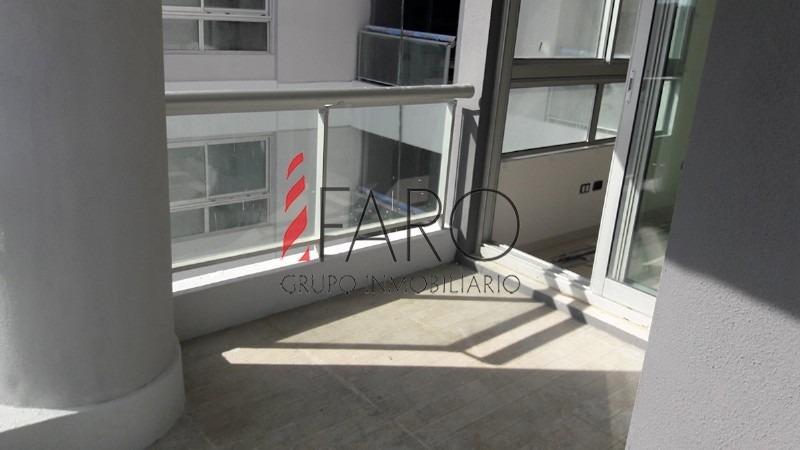apartamento a estrenar san rafael 2 dormitorios-ref:34708