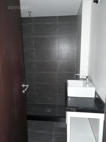 apartamento a estrenar, semipiso esquina con vista al mar, 2 dormitorios, 2 baños, vestidor
