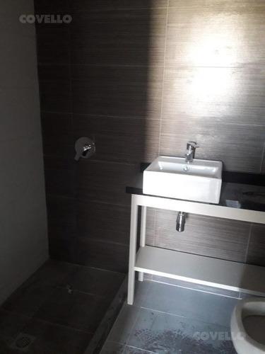 apartamento a estrenar, semipiso esquina con vista al mar, 2 dormitorios, 2 baños, vestidor, amenities.