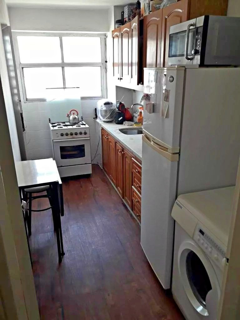 apartamento a la venta 2 dormitorios en malvín sobre almería
