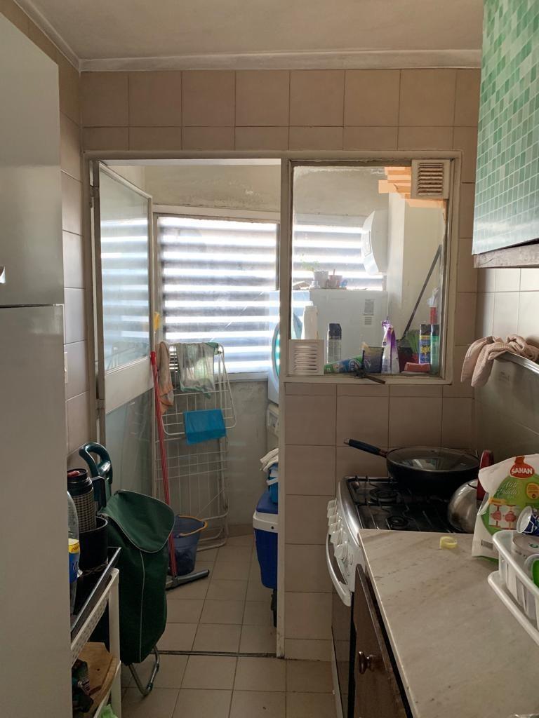 apartamento a la venta 2 dormitorios en tres cruces