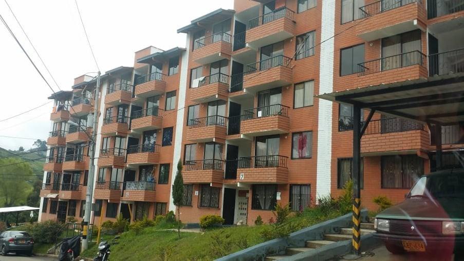 apartamento a la venta