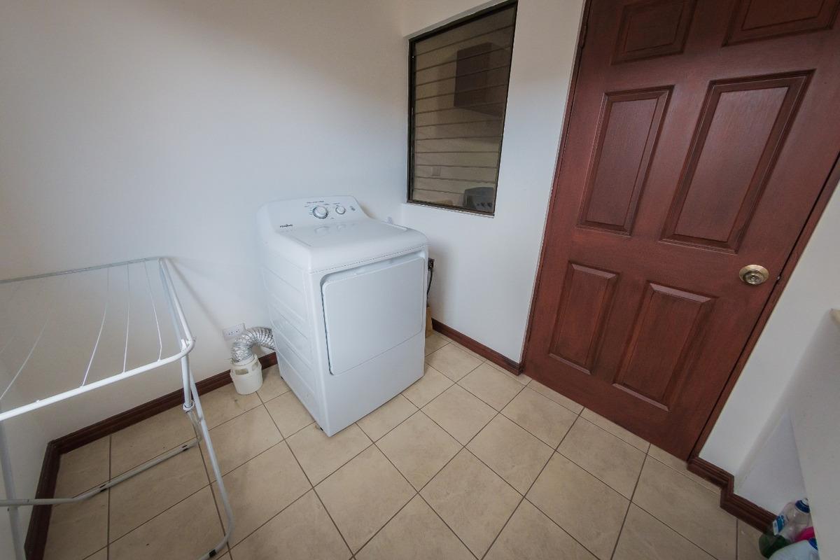 apartamento a la venta -condominio - con línea blanca!!!