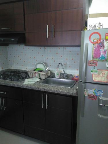 apartamento a la venta en occidente de armenia q.