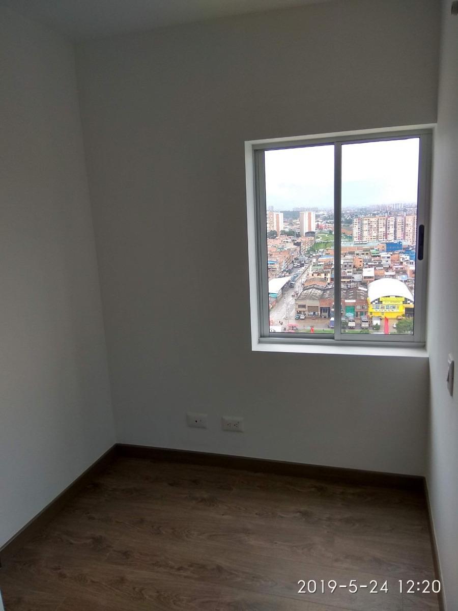 apartamento a la venta, vista panoramica