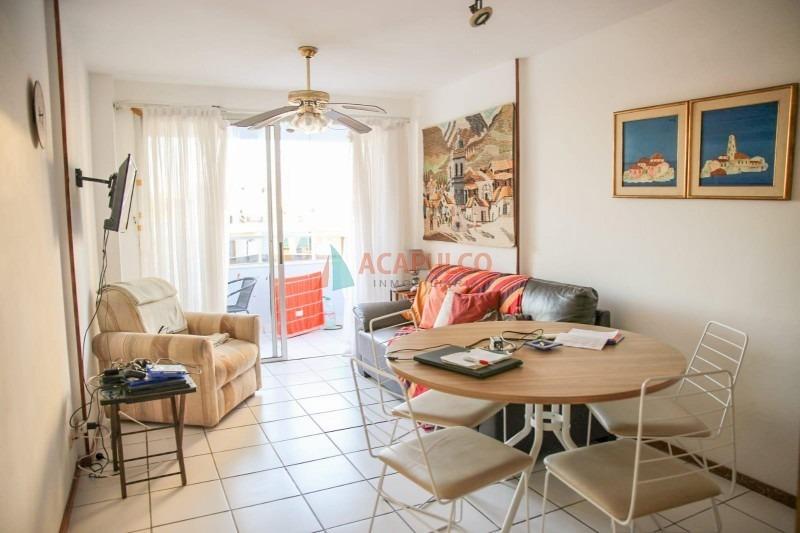 apartamento a la venta zona mansa con servicios-ref:3427