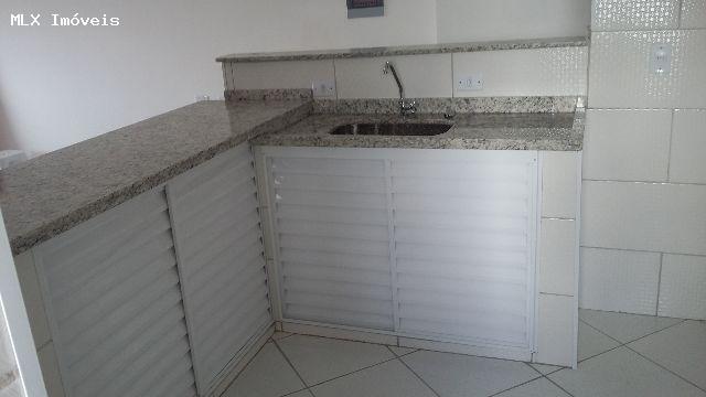 apartamento a locação em mogi das cruzes, centro, 3 dormitórios, 1 suíte, 2 banheiros, 2 vagas - 876