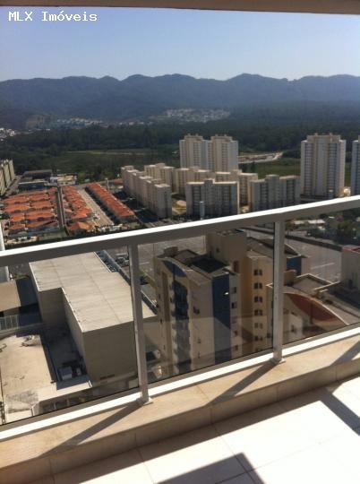 apartamento a locação em mogi das cruzes, centro civico, 2 dormitórios, 1 suíte, 2 banheiros, 1 vaga - 274