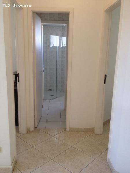 apartamento a locação em mogi das cruzes, vila mogilar, 2 dormitórios, 1 banheiro, 1 vaga - 1296
