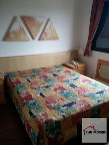 apartamento a locação em mogi das cruzes, vila oliveira - 140
