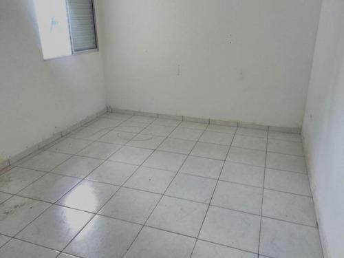 apartamento a locação em mogi das cruzes, vila são francisco, 2 dormitórios, 1 banheiro, 1 vaga - apl036