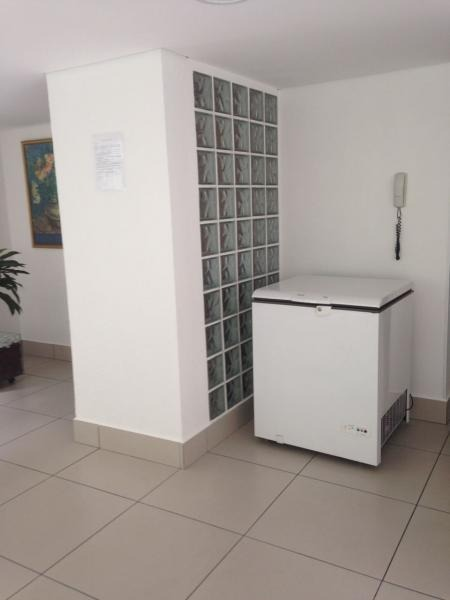 apartamento a locação em são paulo, vila jaguara, 2 dormitórios, 2 banheiros, 1 vaga - 834971
