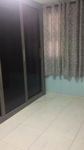 apartamento a locação em suzano, quaresmeira, 2 dormitórios, 1 banheiro, 1 vaga - 0029