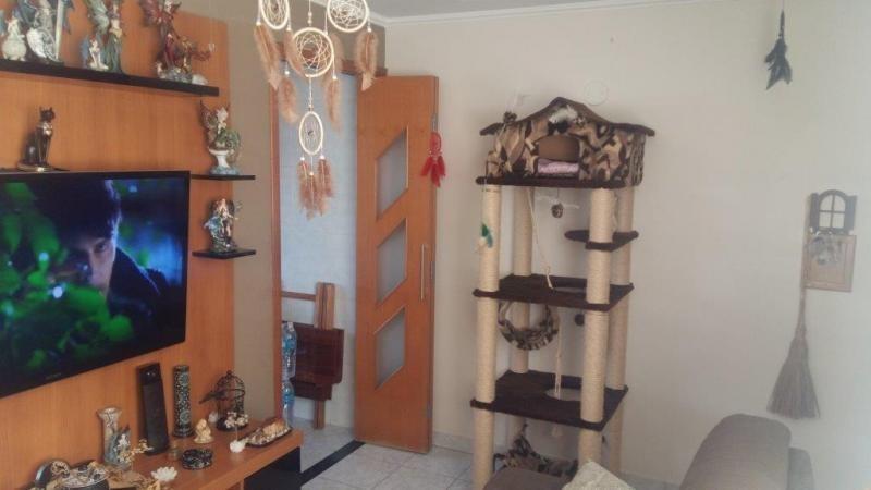 apartamento a locação, freguesia do ó, 2 dormitórios, 1 vaga - 821979