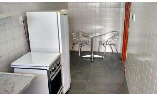 apartamento a venda 01 dormitório aviação - ap0025