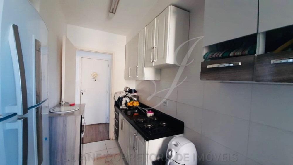 apartamento a venda 03 quartos, bairro campo comprido.