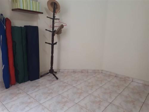 apartamento a venda, 1 dormitório, 52 m2 vila tupi, praia grande - sp - em41