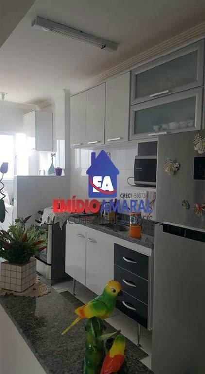 apartamento a venda, 1 dormitório, aviação, praia grande/sp - ea47