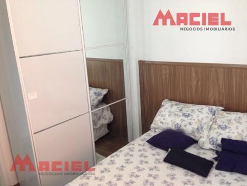 apartamento a venda 2 dormitórios com armários