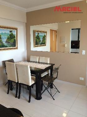 apartamento a venda 2 dormitórios e 2 vagas
