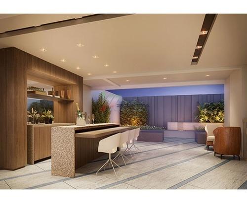 apartamento a venda, 2 dormitorios, perdizes, 1 vaga de garagem - ap06978 - 34443132