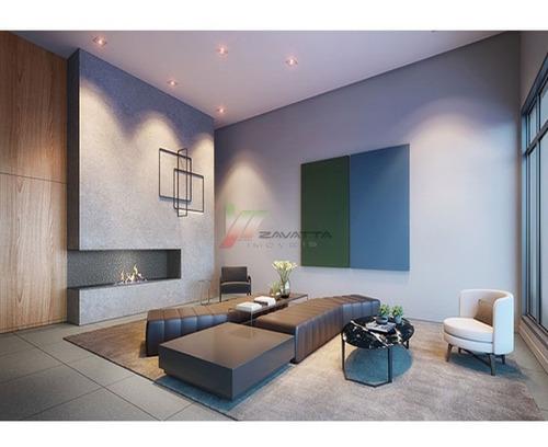 apartamento a venda, 2 dormitorios, perdizes, 1 vaga de garagem - ap06979 - 34443133