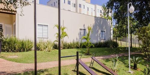 apartamento a venda 2 dormitórios vl solange
