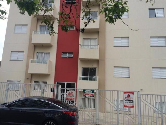 apartamento a venda 2 dormtórios. jardim europa sorocaba s/p