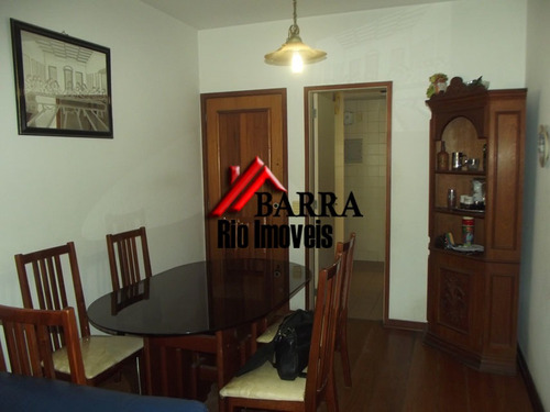 apartamento a venda 2 quartos abm barra da tijuca