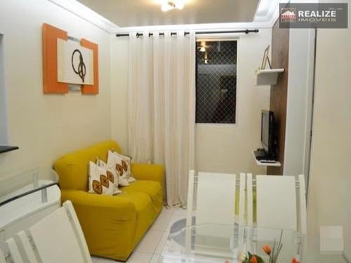 apartamento a venda - 2018