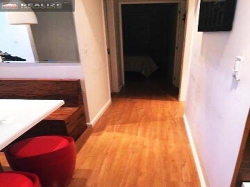 apartamento a venda - 2317