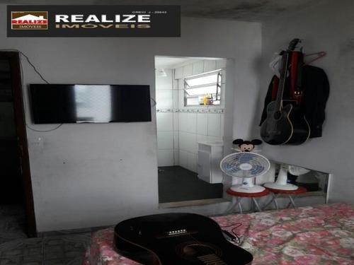 apartamento á venda - 2453