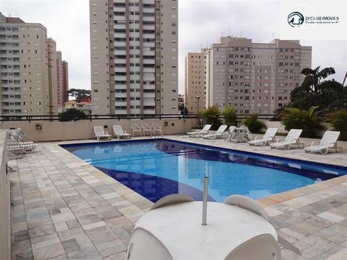 apartamento a venda 3 dormitorios 1 suite 2 vagas lazer completo butanta jardim ester - ap20611