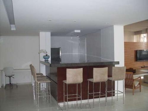 apartamento a venda 3 dormitorios no guarujá - b 1892-1