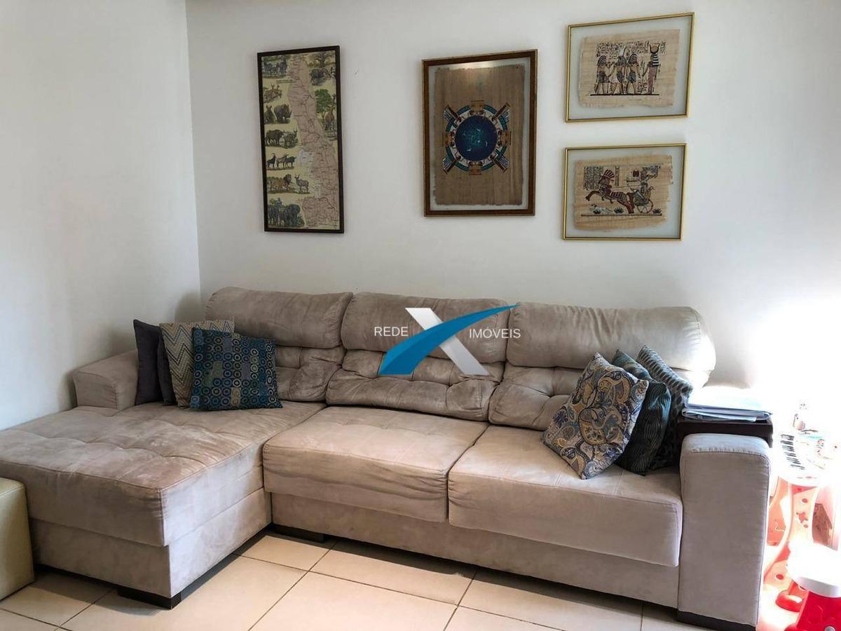 apartamento a venda 3 quartos gutierrez - ap5102
