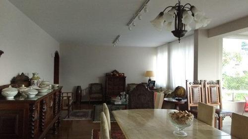 apartamento á venda 4 quartos santa lúcia. - ap0445